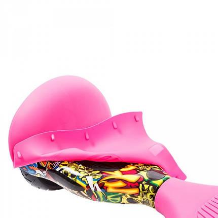 "Чехол SmartYou 10"" Pink, фото 2"
