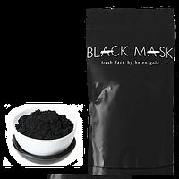 Маска от различных недостатков кожи Black Mask VX