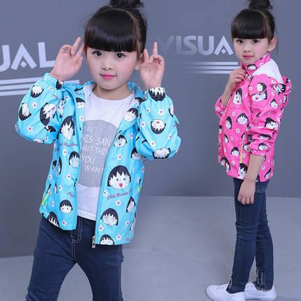 Дитяча курточка модняшка, фото 2