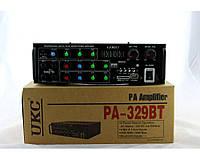 Усилитель AMP 329 BT (4)