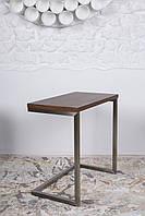 Стол приставной - консоль YORK Орех