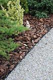 Бордюр пластмасовий тротуарний h 4,5 см (1000 мм), фото 5