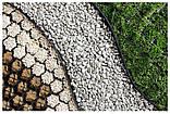 Бордюр пластмасовий тротуарний h 4,5 см (1000 мм), фото 8
