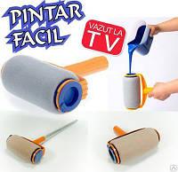 Валик для покраски Pintar Facil FD