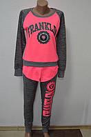 Женский яркий костюм Franklin