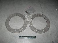 Р/к диска ведомого сцепления ГАЗЕЛЬ 330242 (пр-во ГАЗ)