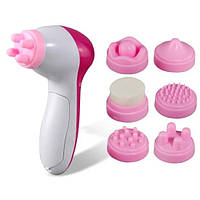 Массажер для лица Skin Relief massager FN