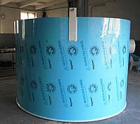 Нефтеуловитель (сепаратор нефтепродуктов) НФ-БИО-6К
