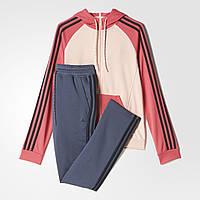 Женский спортивный костюм Adidas New Young(Артикул:AY1812)