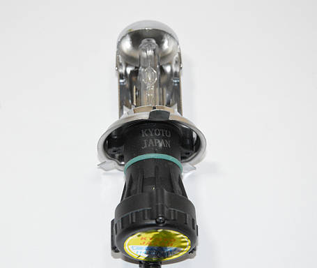 Лампа Би-ксенон Kyoto Japan H4 5000К 35W, фото 2