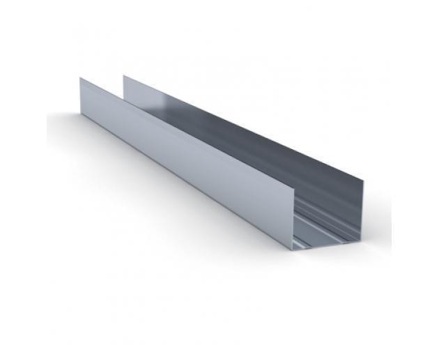 Профиль стеновой стоечный CW (ПС профиль) L-3м