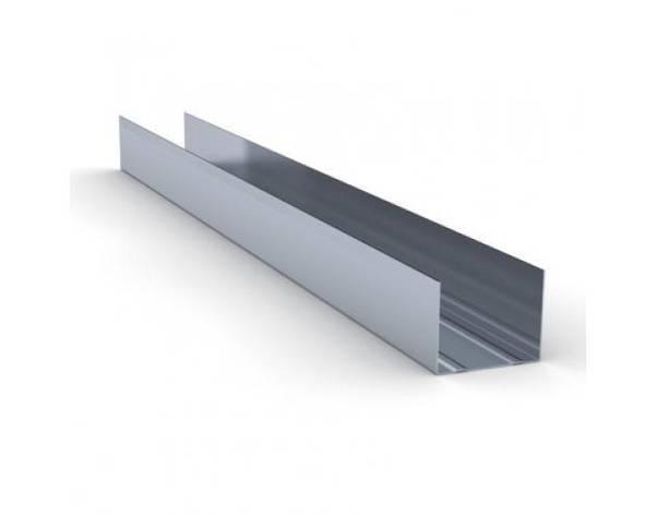 Профиль стеновой стоечный CW (ПС профиль) L-3м, фото 2