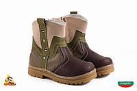 Bulgaria Кофе Baby boots