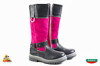 Bulgaria Цикломен высокие Girl boots
