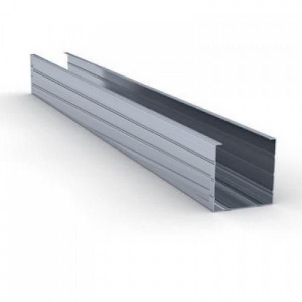 Профиль стеновой стоечный CW (ПС профиль) L-4м