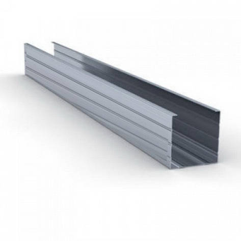 Профиль стеновой стоечный CW (ПС профиль) L-4м, фото 2
