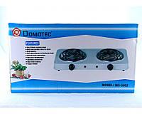 Электроплита MS 5802 Продажа только ящиком!!! (6), фото 1