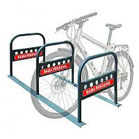 Велопарковка Спорт