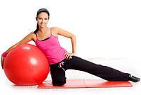 Фитнес, йога, аэробика, гимнастика