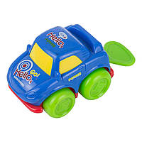 Игрушка машинка заводная для малышей