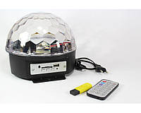 Диско-шар Musik Ball MP-3 (20)