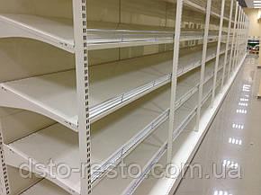 Стеллажи для продуктового магазина, фото 2