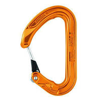 Карабин Petzl Anges S orange