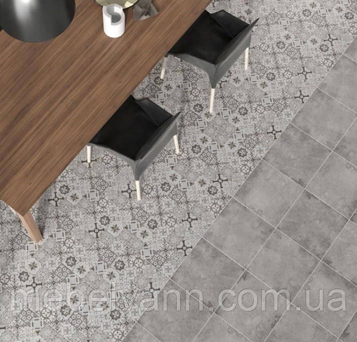 Плитка для підлоги Concret Stile Cersanit (Конкрет стайл церсаніт) 42*42