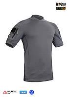 """Рубашка тренировочная полевая """"FRT-DELTA"""" (Frogman Range T Polartec Delta) Graphite"""