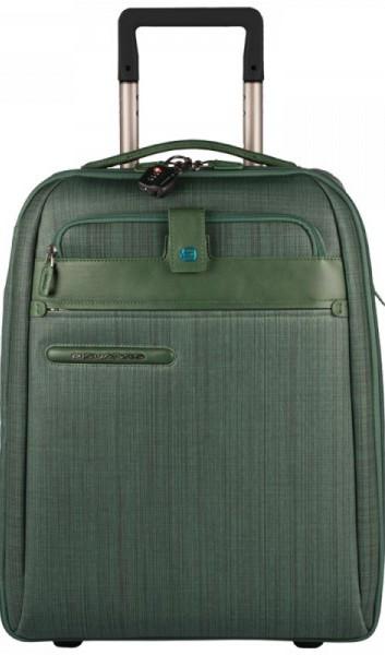 59f5f9ea905c Дорожный чемодан Piquadro SIGNO2/Green, BV2507SI2_VE, 31 л — только ...