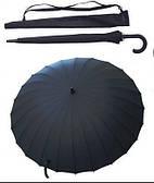 Зонт трость Семейный на 24 спицы