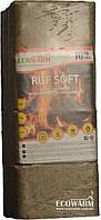 Брикеты Ruf Soft в термоплёнке по 10 кг за 1 тонну