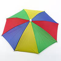 Зонт солнцезащитный 200 см. Пляжный зонт