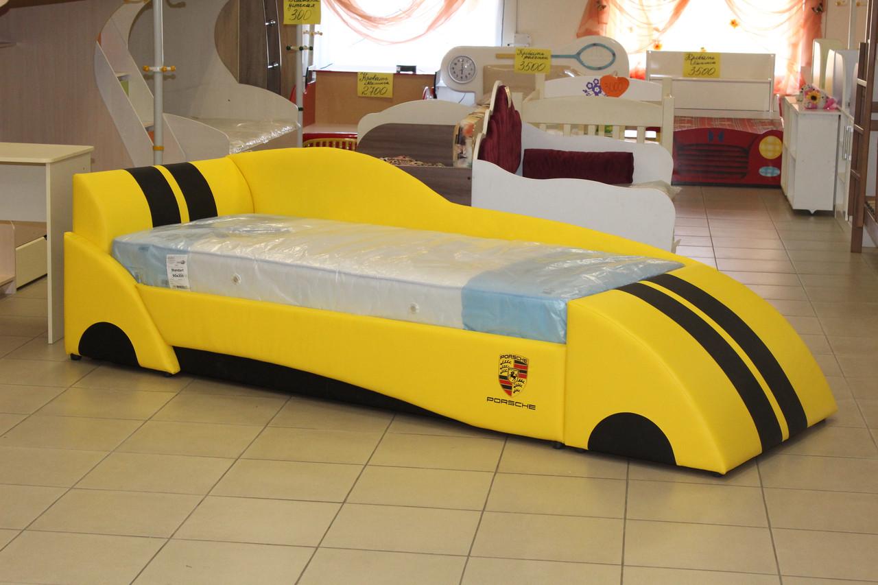 "Диван детский ""Porsche"" со склада в Одессе"