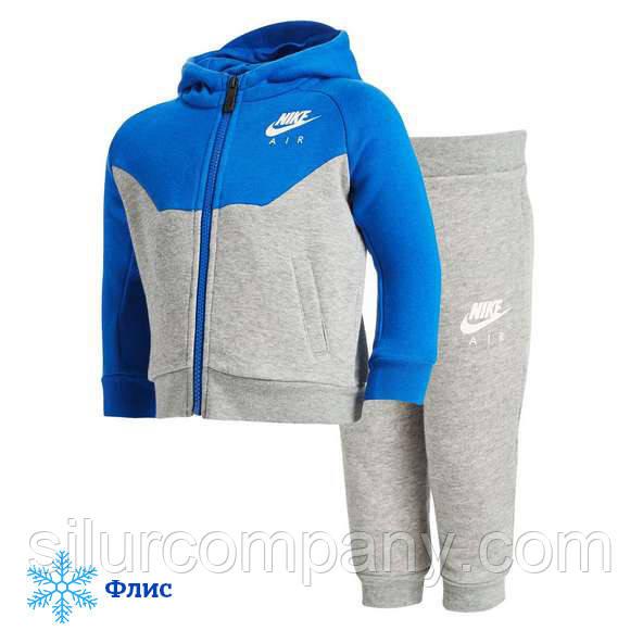 ddc6639b7d72 Подростковый спортивный костюм Nike на флисе  продажа, цена в Киеве ...