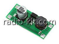 Радиоконструктор Преобразователь DC-DC повышающий M258