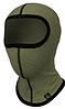 Балаклава Radical (original) Silver S, маска, подшлемник Оливковый