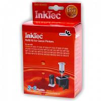 Заправочный набор InkTec для Canon PG-40/50 2x20мл Black (BKI-9040D)