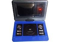 """Портативный DVD проигрыватель BG NS-1316 15"""" TV USB SD XM"""