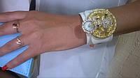 """Оригинальные часы оберег на руку """"Достаток"""""""