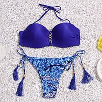 Жіночий купальник blue розмір S