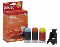 Заправочный набор InkTec для Canon CL-41/51 3х20мл (BKI-9041C)