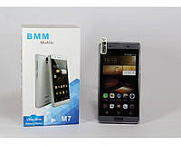 "Моб. Телефон M7 4"" Black Android (50)"
