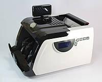 Машинка для счета денег с ультрафиолетовым детектором валют 6200 KK