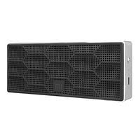 Портативная колонка Xiaomi NDZ-03-GB Square Box Bluetooth Speaker