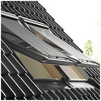 Маркизет для Velux Optima MIV 4260, 66*118см