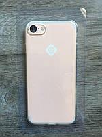Чехол TOTU прозрачный для iPhone 7