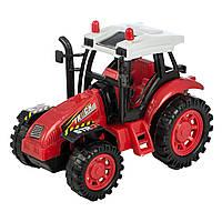 Игрушка машинка трактор арт. 2009-61