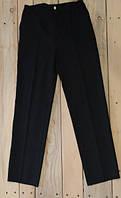 Штаны брюки для мальчиков класика черного цвета Турция 140 см, 146 см, 152 см, 158 см