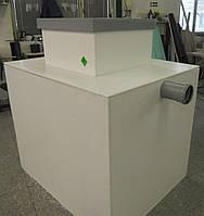 Нефтеуловитель (сепаратор нефтепродуктов) НФ-БИО-1,5П